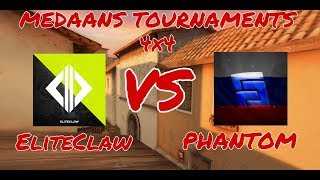 FINAL | EliteClaw vs PHANTOM | MEDAANS TOURNAMENTS 4x4