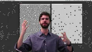 7.1: Cellular Automata - The Nature of Code