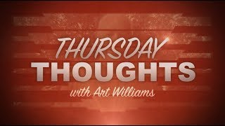 Thursday Thoughts: A Satisfied Mind - Angela Williams