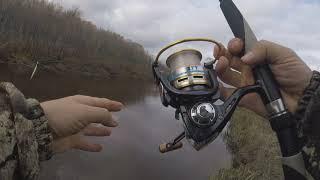 Рыбалка в середине октября на щуку