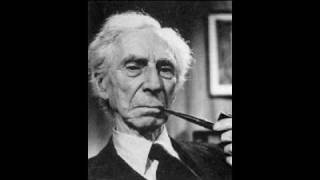 Bertrand Russell on Mysticism