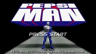 PSX Longplay [115] Pepsiman