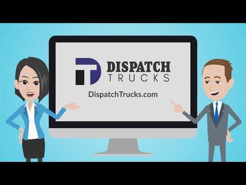 Dispatcher Training Online | Starting a Truck Dispatcher Business ...