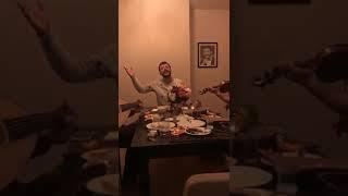 Ahmet Parlak - Kader Diyemezsin Sen Kendin Ettin -CANLI PERFORMANS