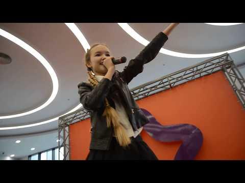 Арина Данилова - Якутяночка