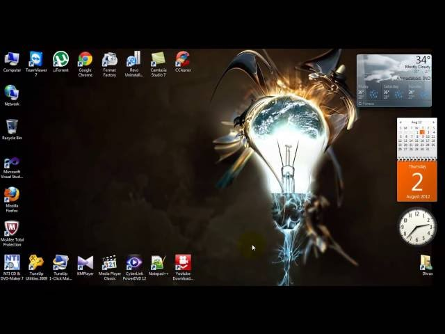 how to  and install java for windows 7