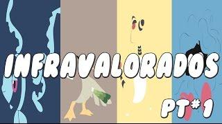 Lumineon  - (Pokémon) - Top 10 Pokémon mas infravalorados para el competitivo Parte 1 feat. Da Nico