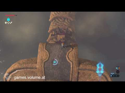 How to Solve the Divine Beast Vah Ruta