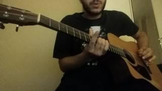Duman - Melankoli (Akustik Cover   Orjinal)