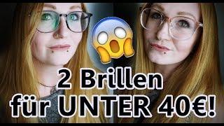 HIER kaufe ich meine Brillen- Günstige Brillen unter 40€! | Firmoo.com