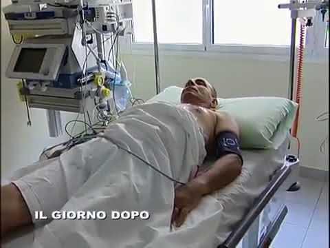 Dipartimento di Mosca di ipertensione polmonare