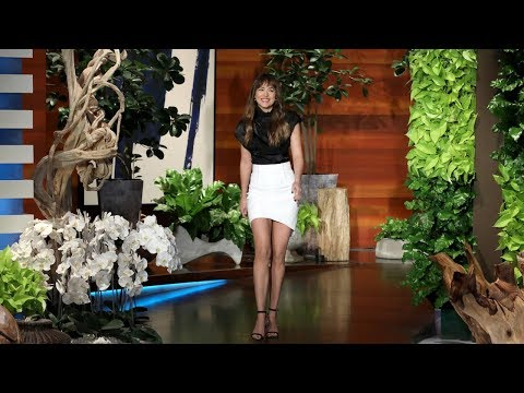 Dakota Johnson Shuts Down Pregnancy Rumors! - Perez Hilton