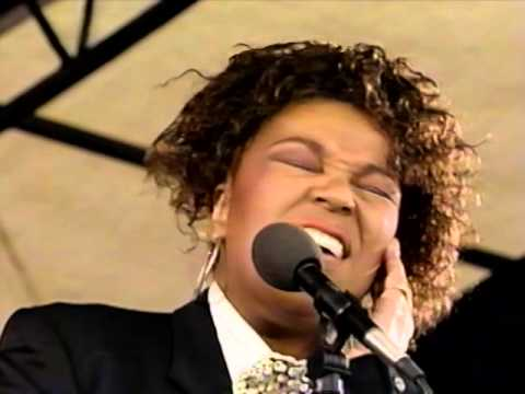Roberta Flack - You Know What It's Like - 8/16/1992 - Newport Jazz Festival (Official)