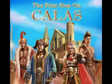 The First Steps on Calas Review