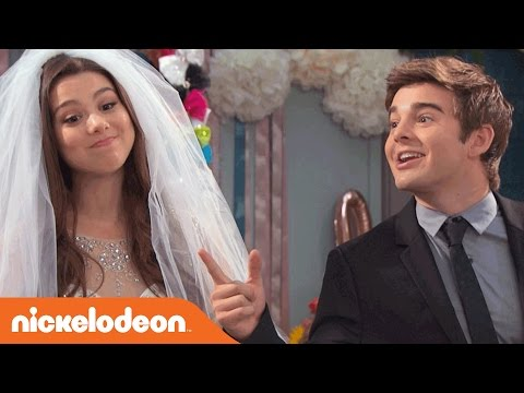 The Thundermans | 'Is Phoebe Getting Married?!?' Official Sneak Peek | Nick