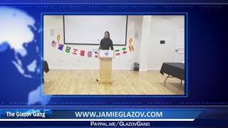 VIDEO: Glazov Gang - Sharia Survivor Schools Islam-Apologist