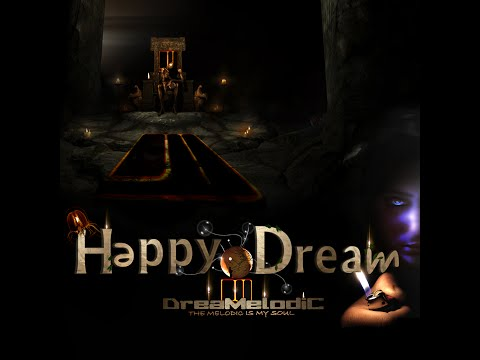 3D Happy Dream (Mini Intro)