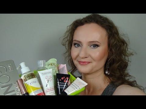 Olej rycynowy opinii szampon do włosów