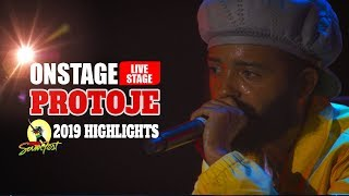 Protoje: BLOOD MONEY at Sumfest 2019