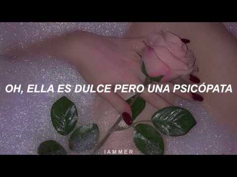 Sweet but Psycho // Ava Max (español)
