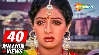 Sridevi Superhit Scenes - Aulad Movie - Jeetendra - Jaya Prada