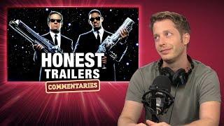 Honest Trailers Commentary | Men in Black