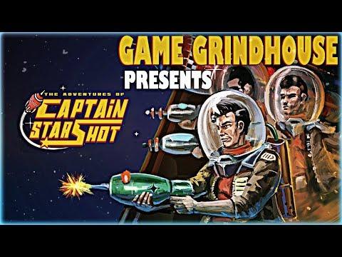 Горе-капитан ● Captain Starshot обзор и первое впечатление