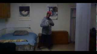 Charles Alexander- Cody Simpson Pretty Brown Eyes (Freestyle Dance)