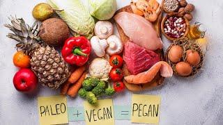 The Pegan Diet (Paleo-Vegan) Explained | Dr. Mark Hyman
