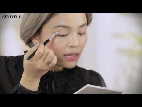 KELLYBUI | Make-up tips for office girls