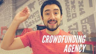 How to Start a Crowdfunding Agency