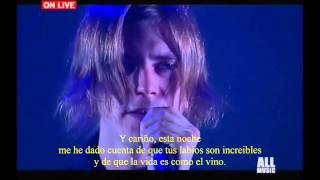 Interpol   No I In Threesome (Español)