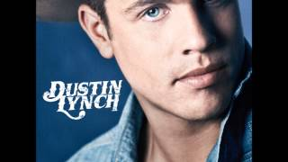 Dancing in the Headlights by Dustin Lynch (Album Cover)