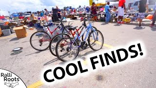 Thrift & Flea Market Finds To Resell On EBay!