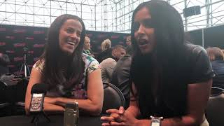 NYCC - Parveen Kaur & Athena Karkanis (2)