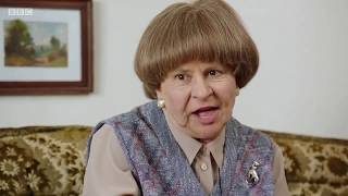 Tracey Ullman - Kay Finds Her Cousin