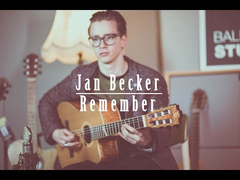 Jan Becker - Remember