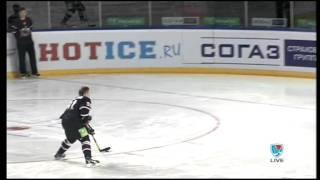 Буллит Тарасенко + секрет раскрыт / Tarasenko explains how he scores