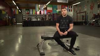 Александр Гвоздик интервью