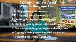 7 Costly Mistakes to Avoid When Selling Your Home, WLKRT Elkhart