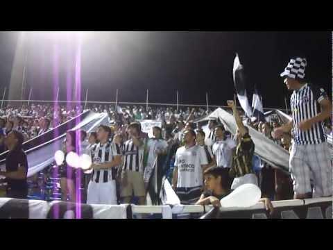 """Setor Alvinegro 360° - Ceará 4 x 2 ABC - 10.06.12"" Barra: Setor Alvinegro • Club: Ceará"
