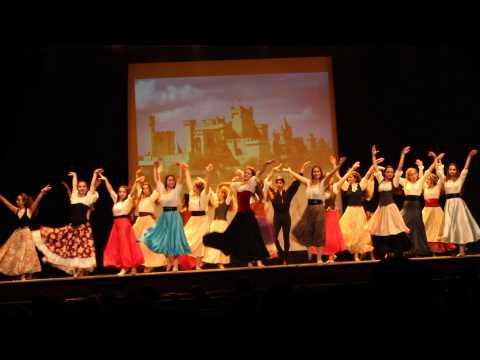 Escuela de Danza Florida - Clásico (superior)