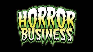 Horror Business - All Is a Lie (Adelanto)