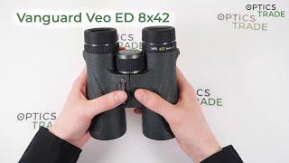 Vanguard Veo ED 8x42 Binoculars review   Optics Trade Reviews