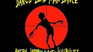 Angry Johnny And The Killbillies-Step Into The Light