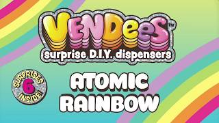 Atomic Rainbow Vendees