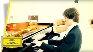 Rafal Blechacz: Polonaise No.1 in C sharp Minor (Op.26 no.1)
