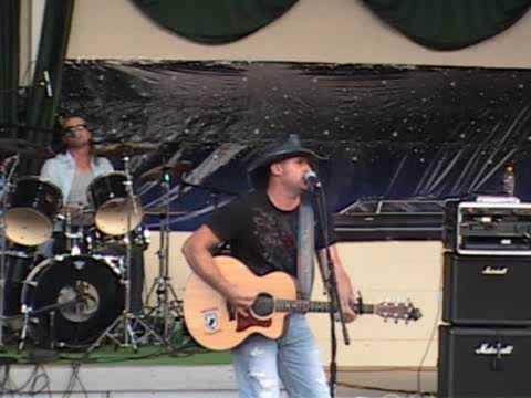 Chris Woodward & Shindiggin', I'm Country Tour 2009
