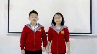 [WSI] B2.2 Hoàng Minh & La My - Story Telling