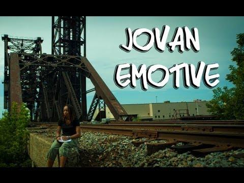 Jovan - Emotive (Music Video)